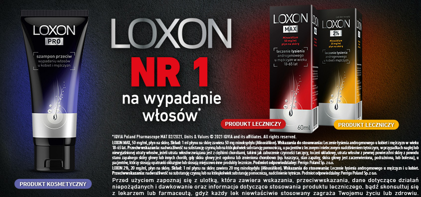 LOXON ALL DÓŁ